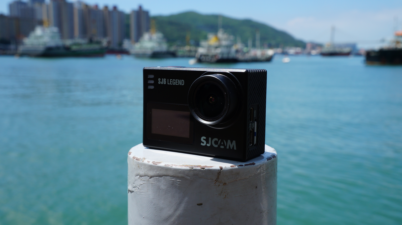 Kết quả hình ảnh cho SjCam SJ6 Legend Camera Review